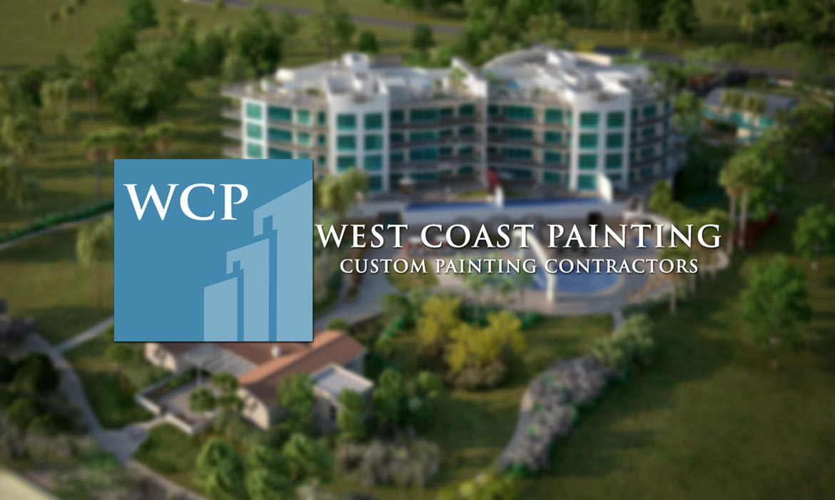 West Coast Painting of Sarasota Website Redesign